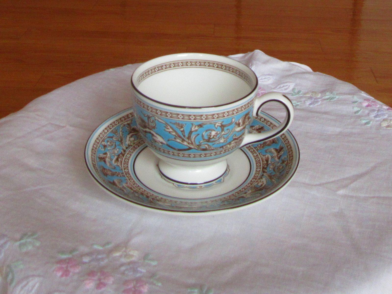 ウエッジウッド コーヒーカップ 新品 箱入